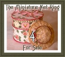 Miniature Net Ring